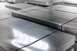 Sheet stainless steel available in PVD finish in  standard sizes - 1220mm x 2440mm - 1500mm x 3000mm