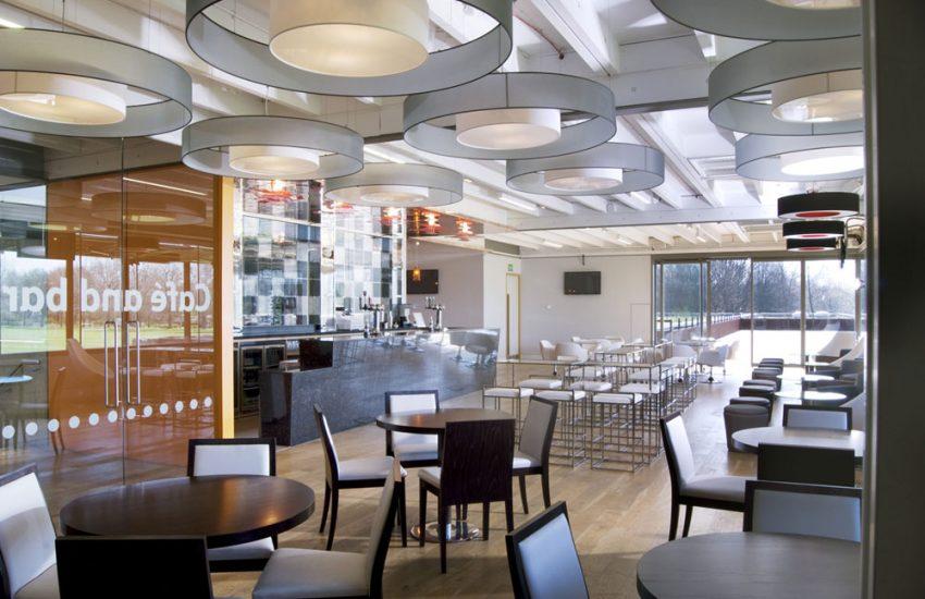 Interior design by Breley Design