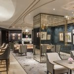 Interior design by 1508 London