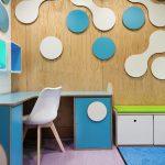 Interior design by Boex