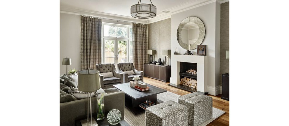 Achieving Luxury in a restricted space | The Interior Design Showcase