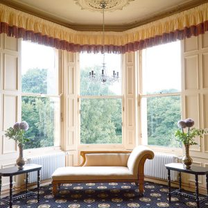Period renovation, The Mansion House, Clifton, Bristol. - Interior design by i.d.space