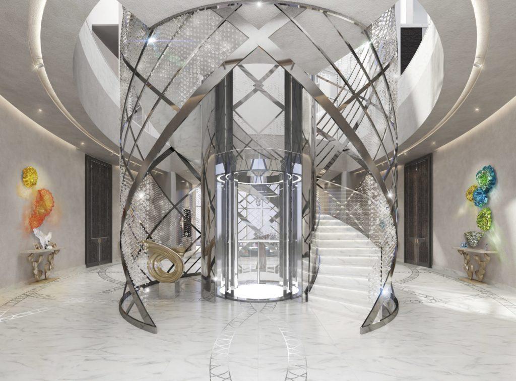 Interior design by Carlisle Design Studio