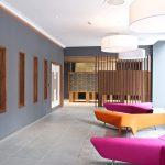 Interior design by Carey Jones Chapman Tolcher