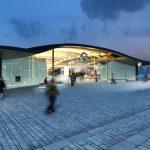 Interior design by CCD Design & Ergonomics