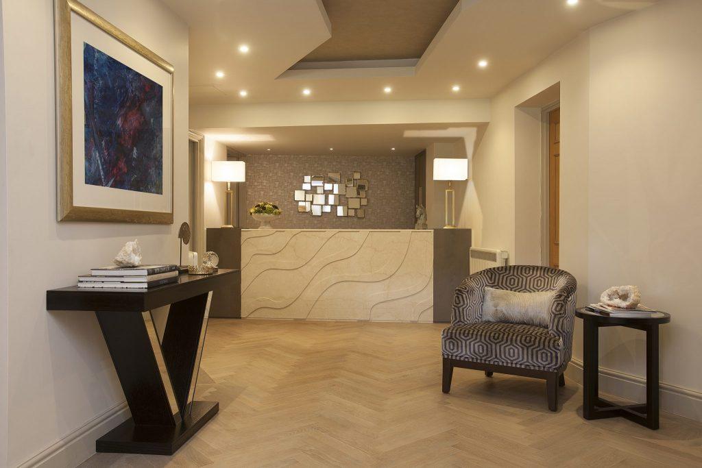 Interior design by Casey and Fox