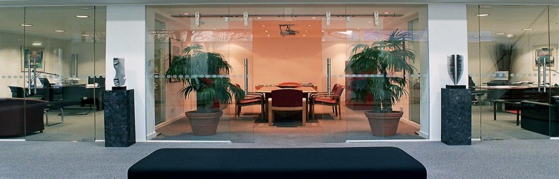 Interior design by Charter Interiors