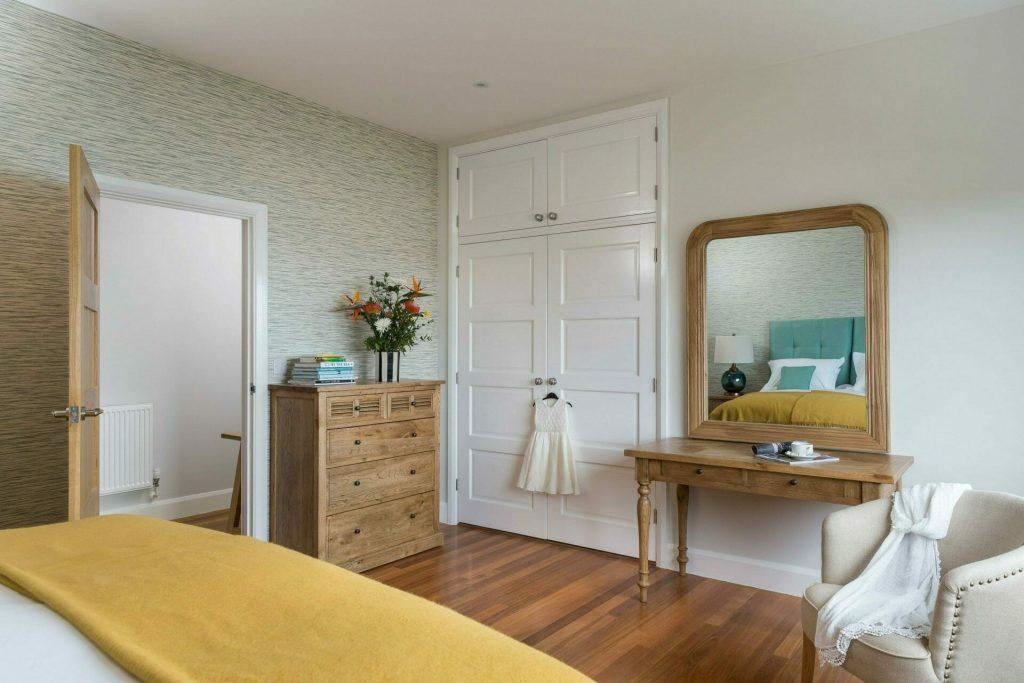 Interior design by Camellia Interiors