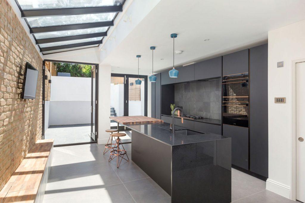 Interior design by Cameron Louro