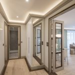 Interior design by Cathy Oliver Group