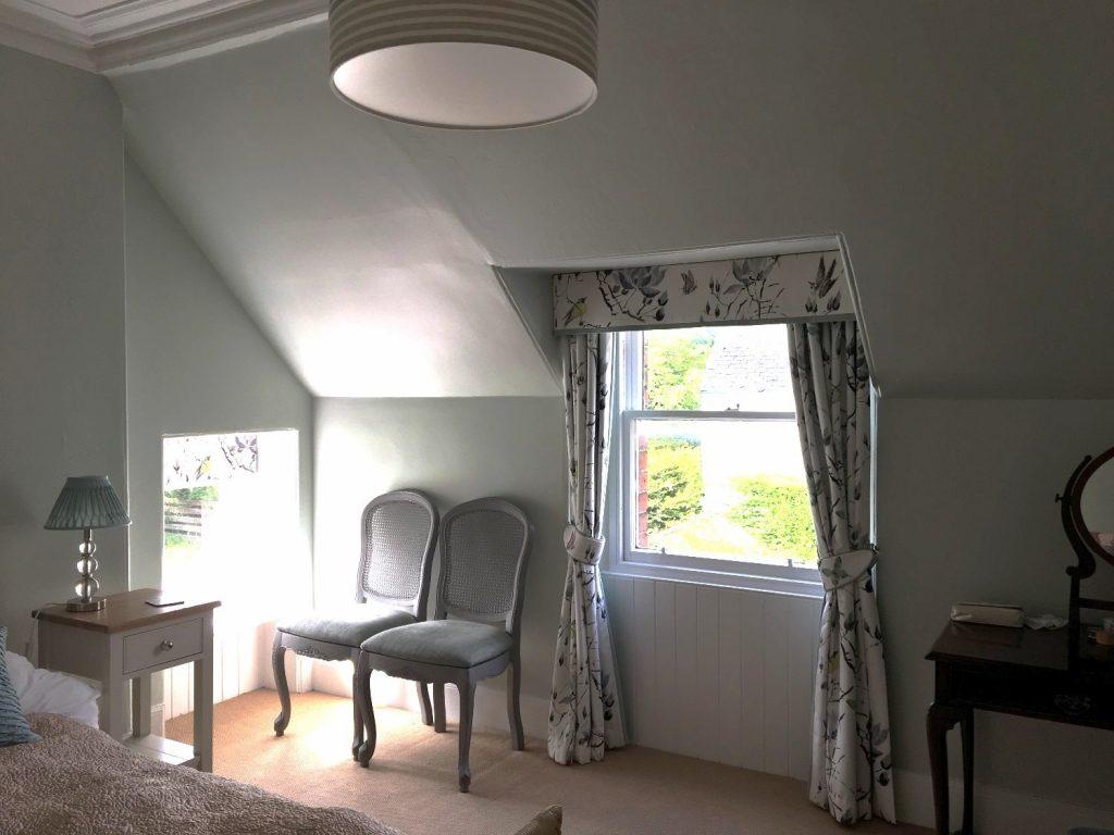 Interior design by Carla MacKay Interiors