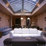 Interior design by Dinwiddie MacLaren