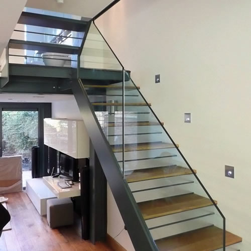 Interior design by All Clear Designs