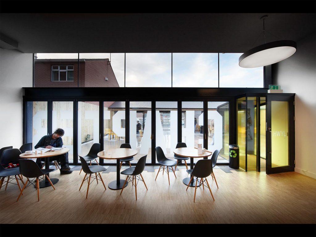 Interior design by Ash Sakula