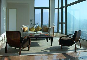 Interior design by Addison Nelson