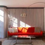 Interior design by Arboreal