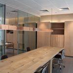 Interior design by D-Raw Associates