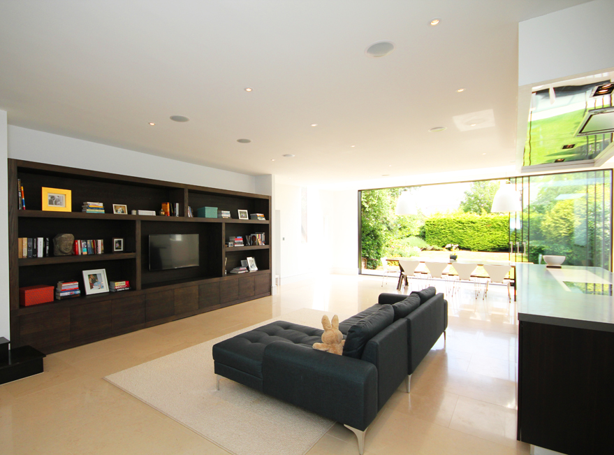 Interior design by Attol