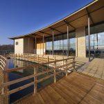 Interior design by Ellis Williams Architects (EWA)