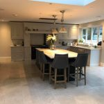 Interior design by Design Solutions and Interiors