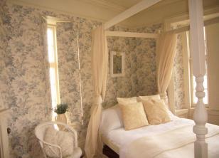 Interior design by AMG Creative