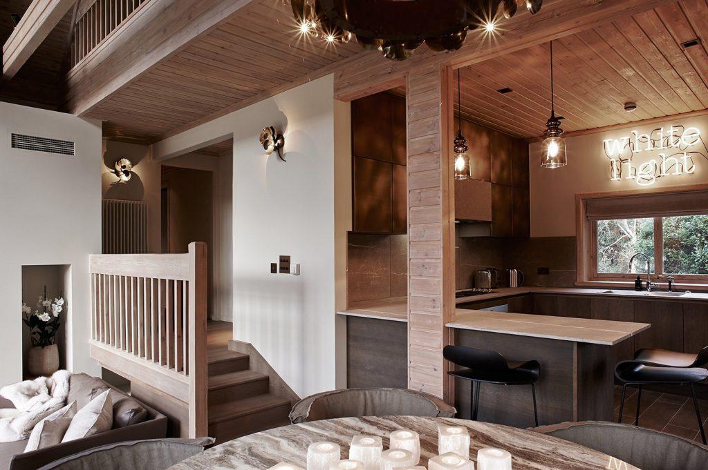Interior design by Anna Owens Designs