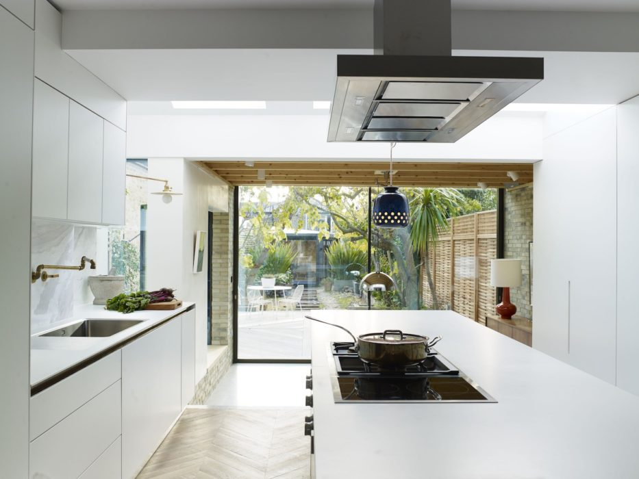 Interior design by Do Design Studio