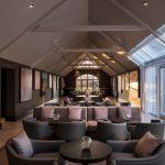 Interior design by Acanthus Holden
