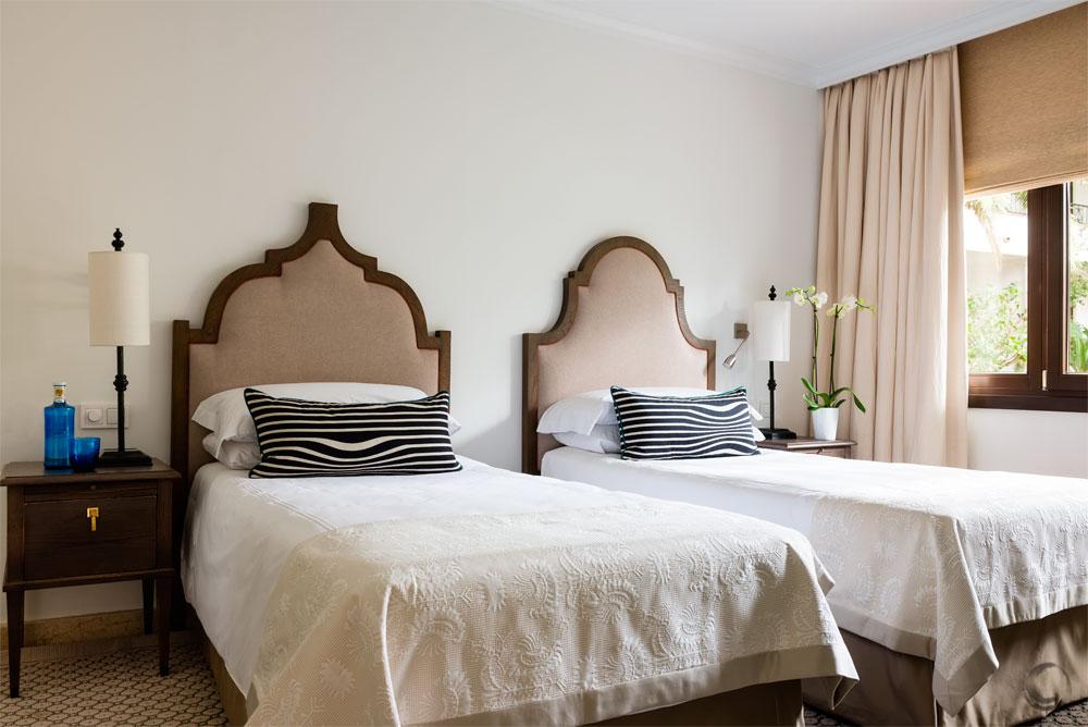 Interior design by Studio Kamini