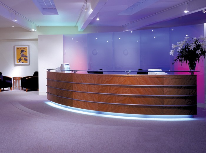 Interior design by Apple Interiors