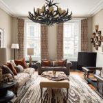Interior design by Ampersand Interiors