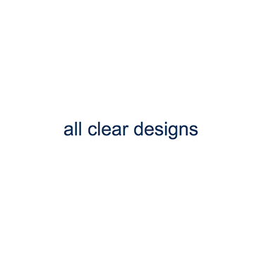 All Clear Designs