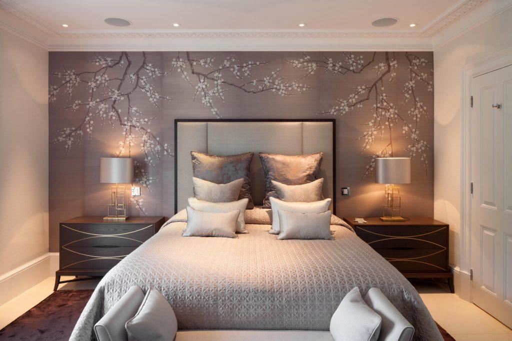 Interior design by Andrea Maflin