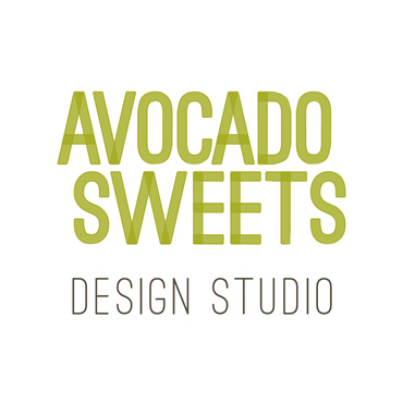 Avocado Sweets