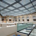 Interior design by EPR Architects