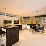 Interior design by Aspect Kitchens