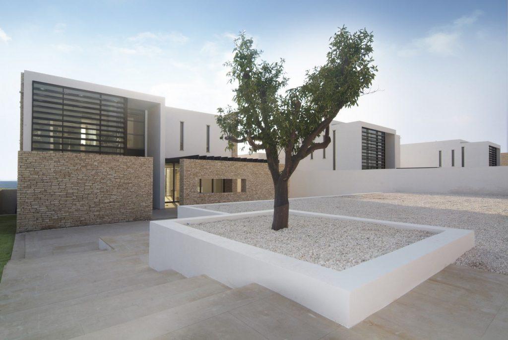 Interior design by Andraos Associates
