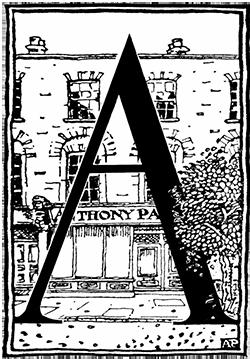 Anthony Paine