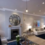Interior design by Andrew Allen Design