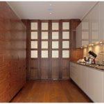 Interior design by McQuin Partnership