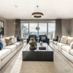 Interior design by Artspace