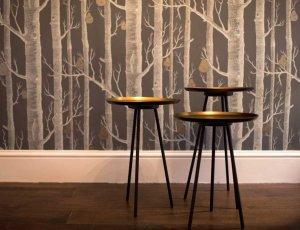 Interior design by Amanda Neilson Interiors