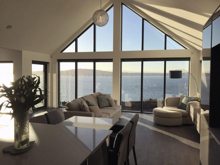 Interior design by Andrew Black Design