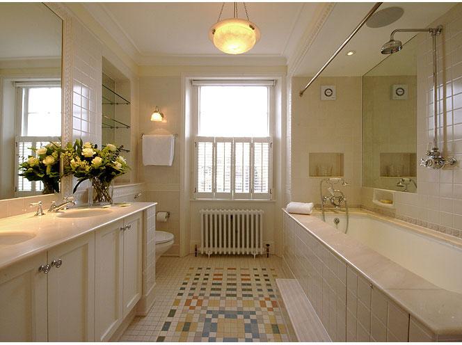 Interior design by Austin Interior Design