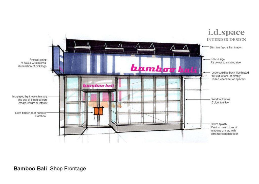 Interior design by Practice Profile