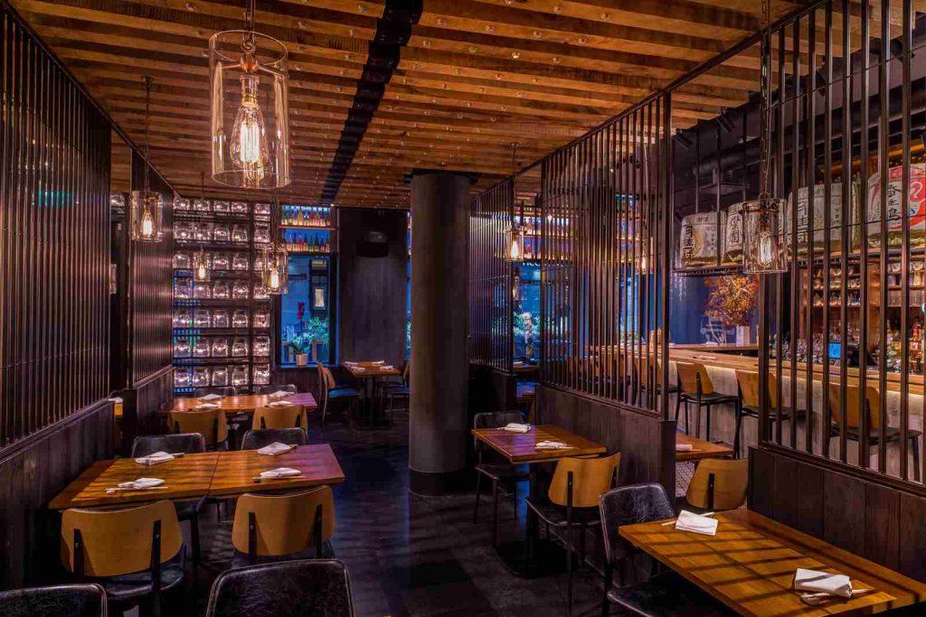 Interior design by B3 Designers