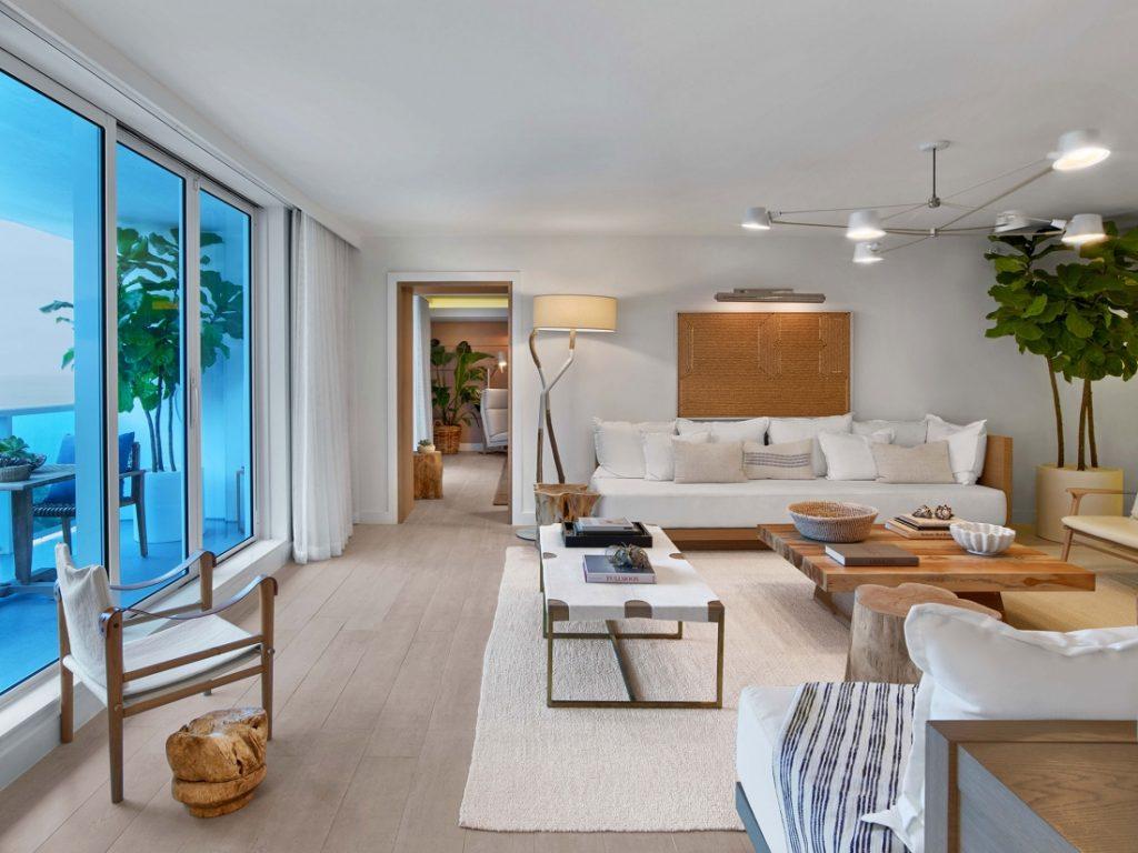 Interior design by Meyer Davis