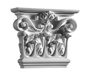 Architectural mouldings, architrave, doors, skirting