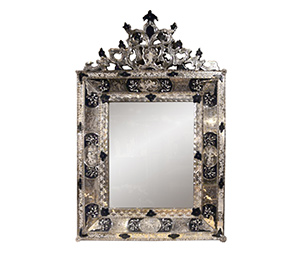 Mirrors and picture frames