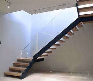 Staircases and Lifts